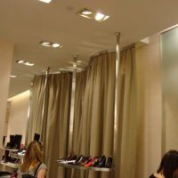 Saks 5th Ave Interior Design