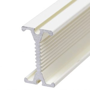 Aluminum Straight Curtain Track